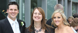 Jane Austing Wedding Celebrant